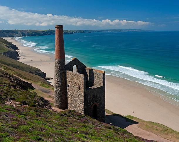 Wheal Coates from http://www.visitcornwall.com/
