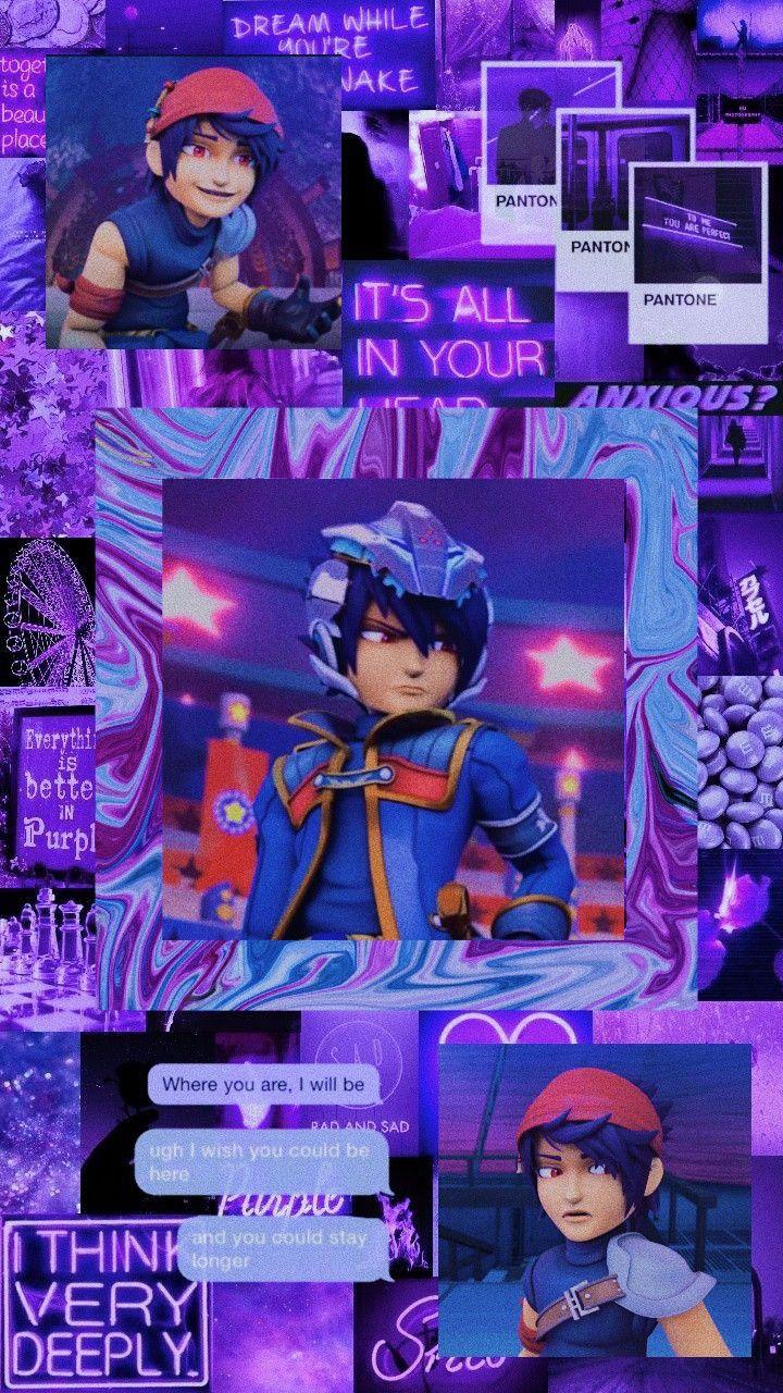 Wallpaper Kapten Kaizo di 2020 Ilustrasi karakter