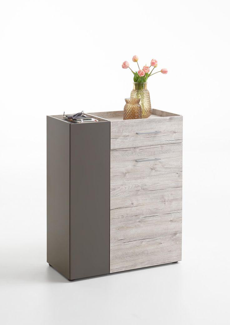Kommode Sandeiche Lava Woody 70 00682 Holz Modern Jetzt Bestellen Unter
