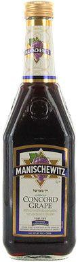 Manischewitz   Sweet Kosher Dessert Wine