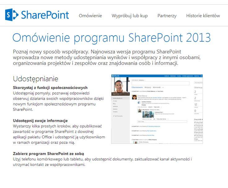 """Jedno z największych wdrozeń korporacyjnego portalu, opartego na oprogramowaniu #SharePoint 2013 w Polsce zarówno pod względem liczby użytkowników, jak i wdrożonych funkcjonalności - #intranet Grupy #TAURON (Biznes.pl). Dla zainteresowanych omówienie produktu Windowsa pod http://bit.ly/1qwlCnR ."""" oraz z obrazem news granat sharepoint"""