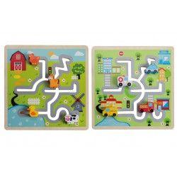 MegaHračky.cz - Dřevěné hračky, dřevěné hry, dřevěné stavebnice pro děti, Hračky Dřevěné hračky 5