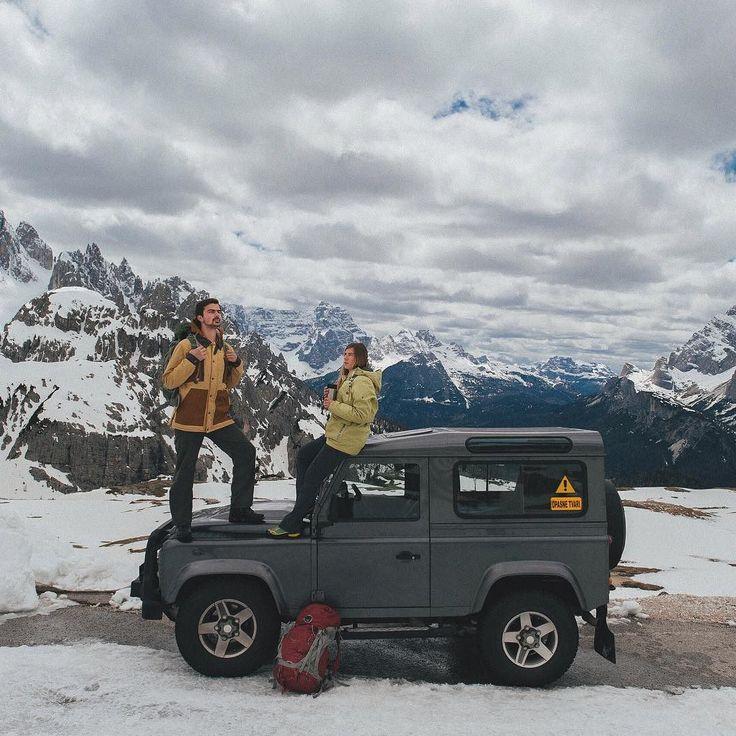 2645 Best Land Rover DEFENDER Images On Pinterest