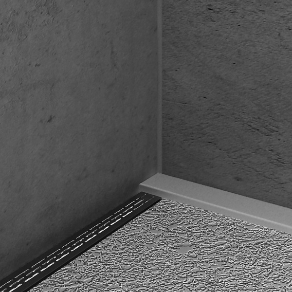 17 best images about shower drain ideas on pinterest for Residential french drain