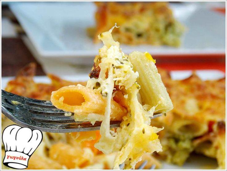 ΚΑΠΝΙΣΤΟ ΟΓΚΡΑΤΕΝ!!!   Νόστιμες Συνταγές της Γωγώς