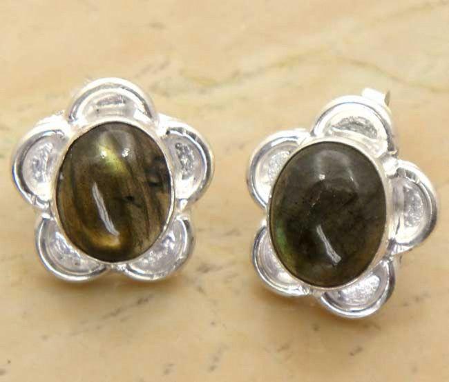 Shop for Genuine Labradorite Silver Stud Earrings SJHE0085LAB-SS at Sterlingsilverjewelry.tv,an online shop for best Gemstones Jewelry at cheapest wholesale price. #WholesaleLabradoriteStudEarrings #SterlingSilverGemstoneStudEarringsSupplier #SterlingSilverStudEarringsWholesaler #SterlingSilverJewelryManufacturer #IndianSterlingSilverJewelrysupplier #LabradoriteSterlingSilverStudEarrings #SterlingSilverStudEarringsSupplier #OnlineSterlingSilverJewellery #GenuineLabradoriteStudEarrings…