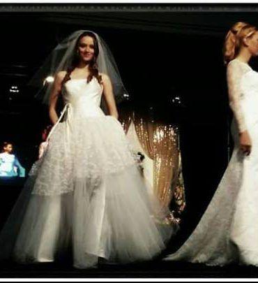 Viola Atelier – Abiti da Sposa Sposo Cerimonia