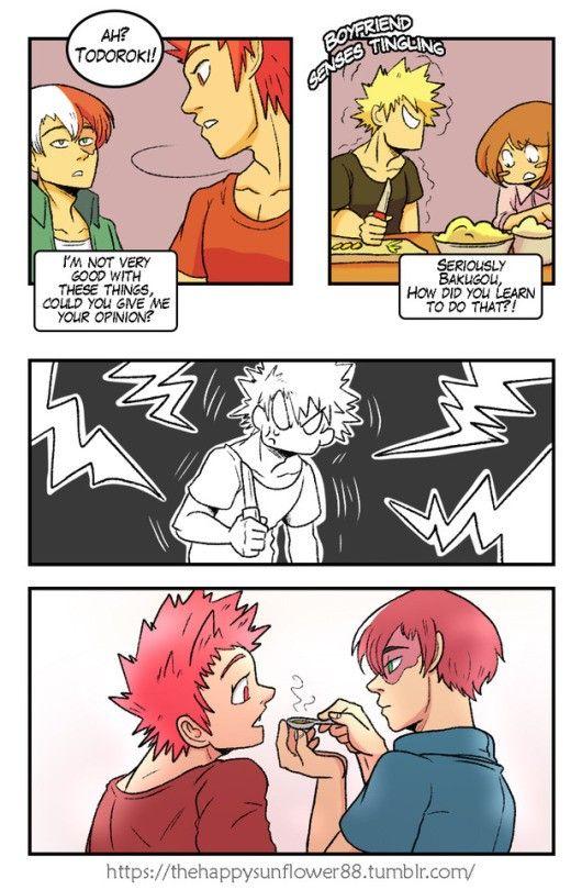 Pin by Delanyay on Anime | Boku no hero academia, My hero academia