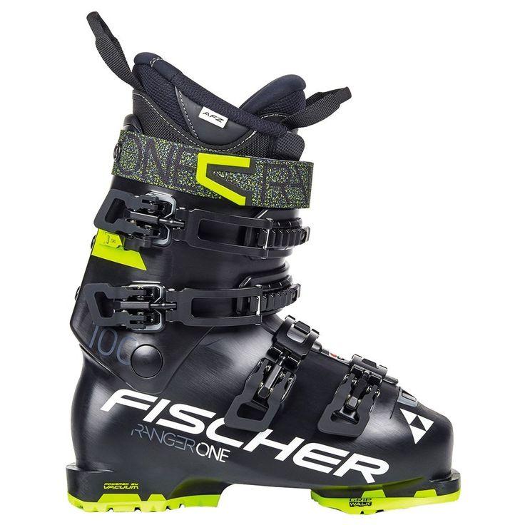 Fischer Ranger One 100 Ski Boot (Men's) Peter Glenn in