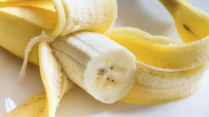Uzitecnost bananovych slupek