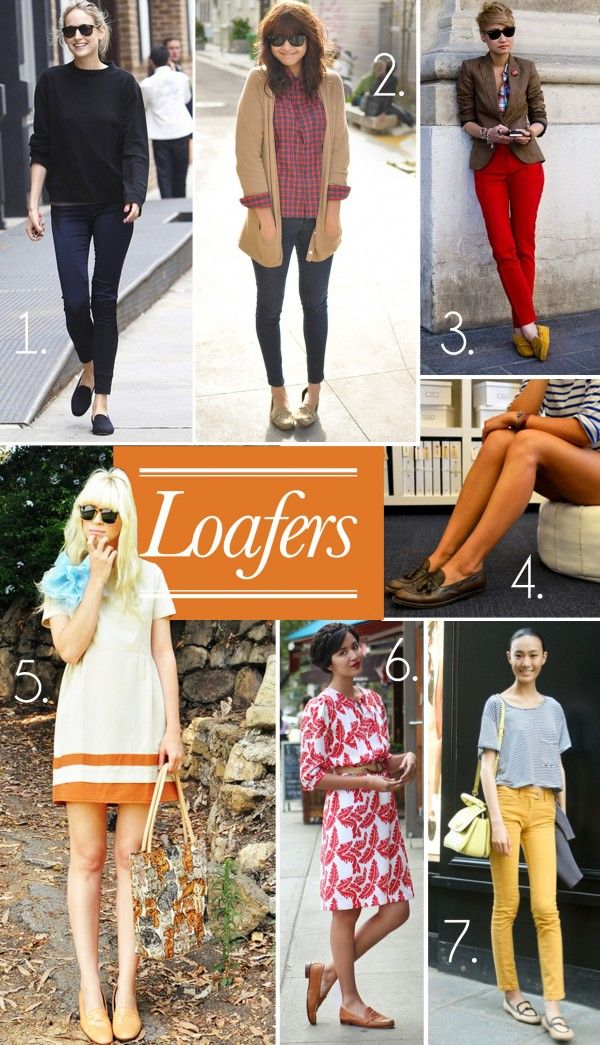 loafers.: Loafers, Desert Boots, Glitterguide, Fall Looks, Outfits Ideas, Fall Trends, Glitter Guide, Style File, Style Tips