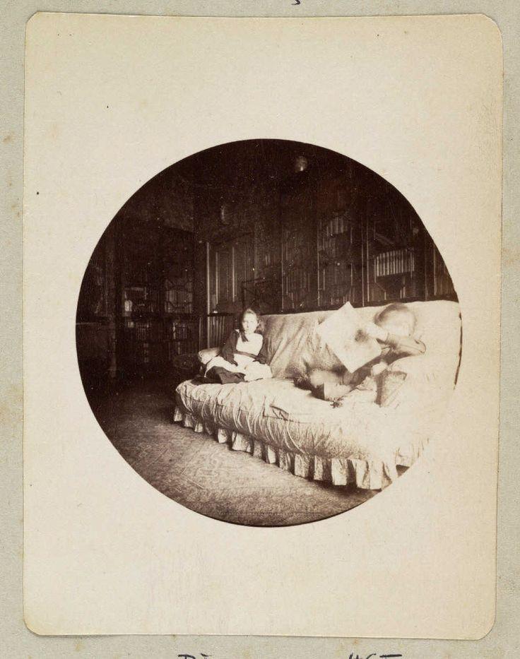 Kodak snapshots c. 1890 | www,piclectica.com #piclectica