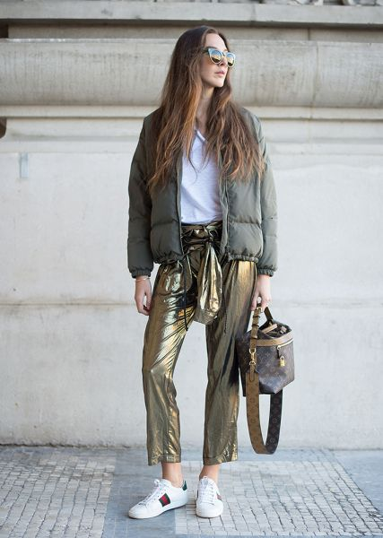 What to Wear in November: 30 Perfect Outfit Ideas to Copy This Month | StyleCaster