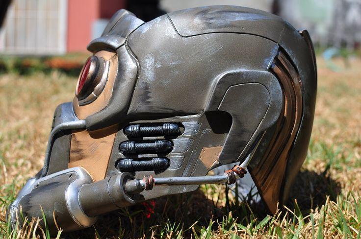 star lord helmet bluetooth instructions