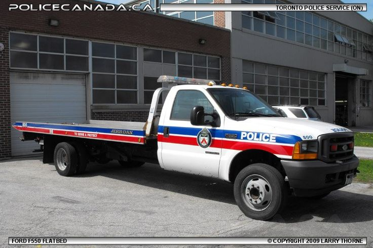 POLICE CANADA TOW TRUCKS stay loaded Pinterest