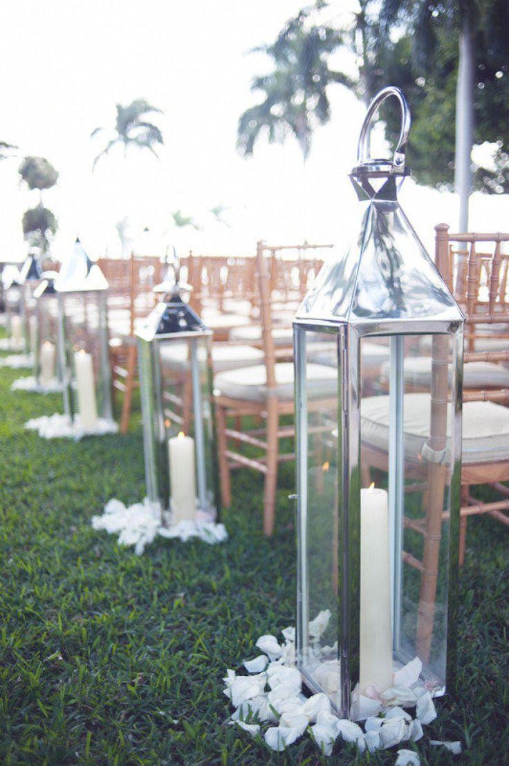 Stunning  Unique Wedding Ceremony Ideas