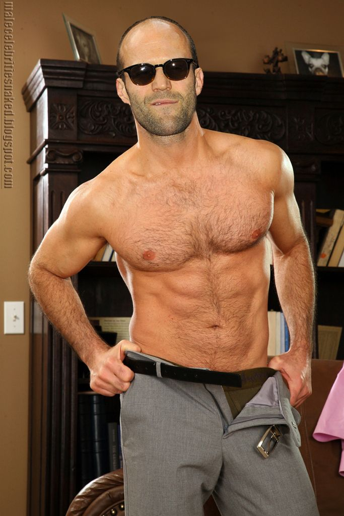 from Jacoby jason statham naked pics