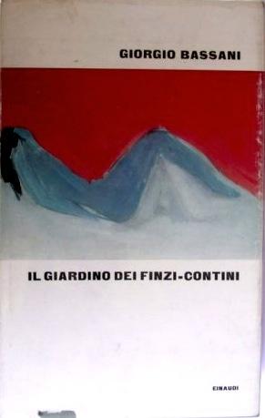 Il Giardino dei Finzi Contini, Giorgio Bassani