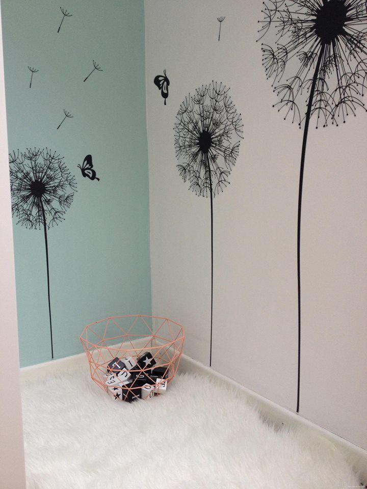 25 beste idee n over muurverf kleuren op pinterest muurkleuren grijze muren en huiskamer - Slaapkamer van een meisje ...