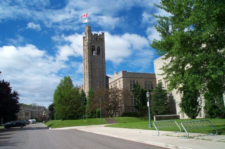 The University of Western Ontario