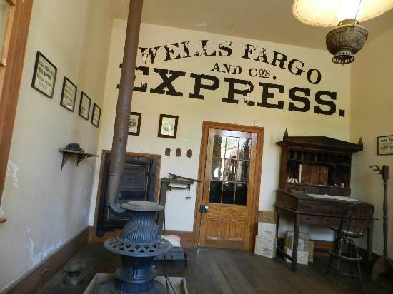 Best Wells Fargo Bank Images On Pinterest Old West Stage - Wells fargo locations in the us map
