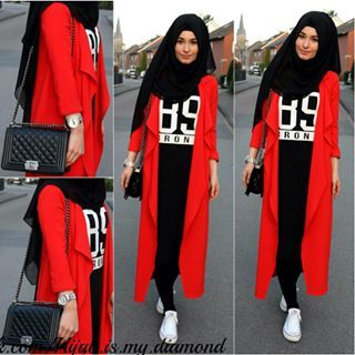 instagram/hijab_is_my_diamond_official - Google Search