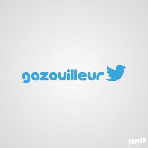 logo in french