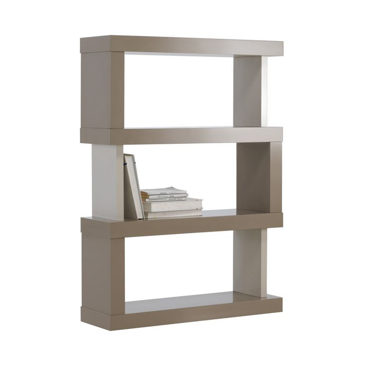 M s de 10 ideas incre bles sobre estanter a separador de - Muebles separador de ambientes ...