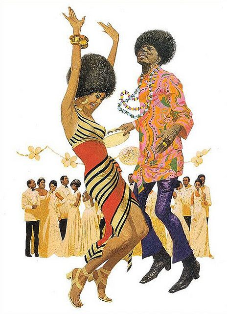 Art; Dancing