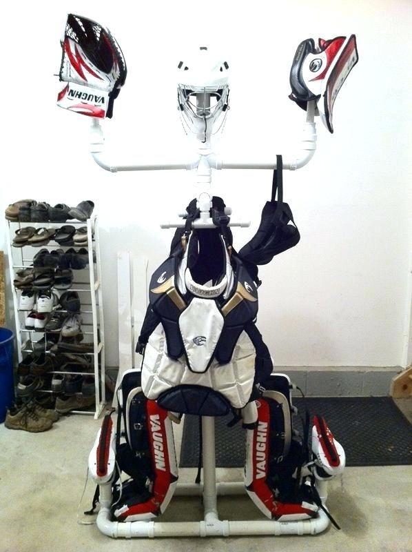 Best Hockey Equipment Drying Racks How To Find Best Rack Hockey Equipment Hockey Gear Hockey Drying Rack