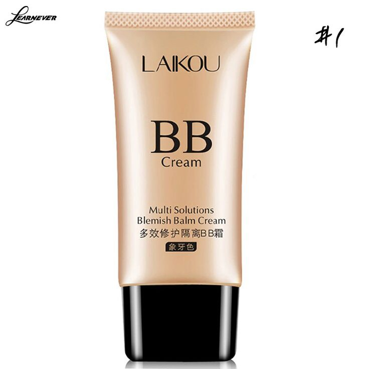 Korean BB Cream 50ml