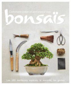 Meilleurs livres bonsai