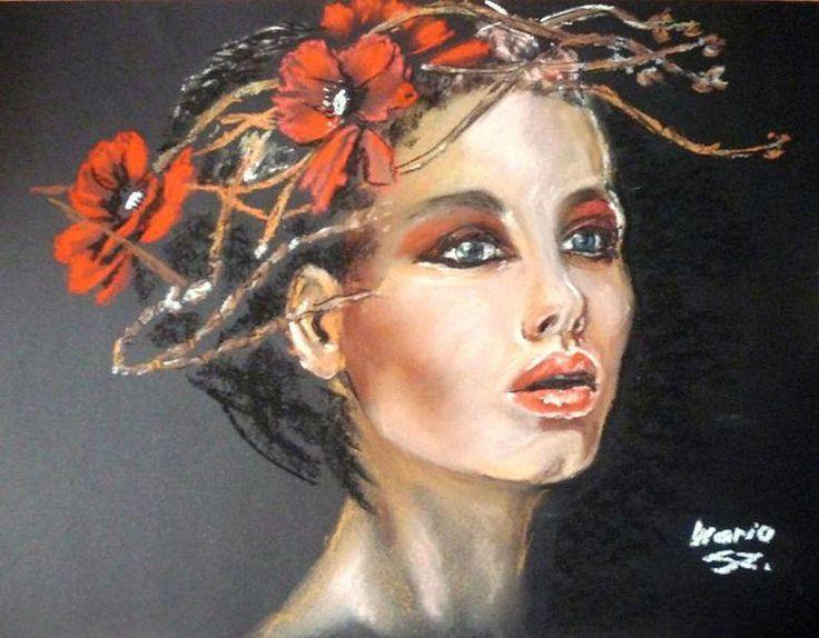 art by Maria Szymanska