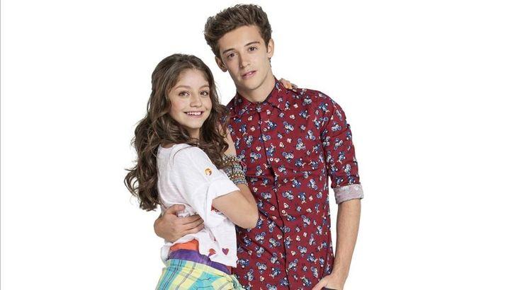 Disney Channel se pone los patines con 'Soy Luna'