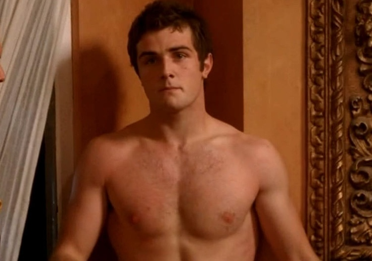 Image detail for -Handsome Man On Earth: Beau Mirchoff