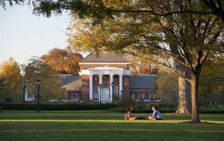 28 Signs you're a blue hen- University of Delaware
