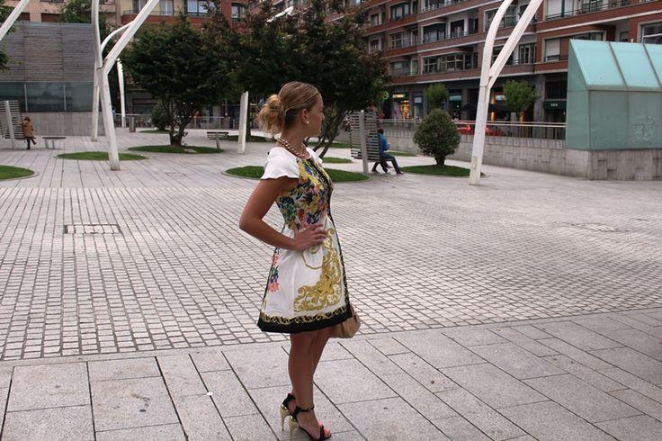 BDBA Dress