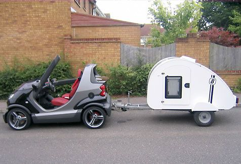 Find Camping Trailers For Sale In Your Area