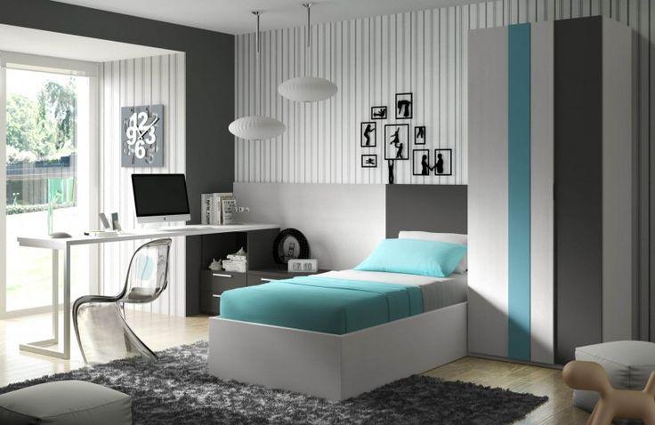 Snap.043 #dormitorio #habitación #sleep #bedroom #bed #decoración #hogar #diseño #tendencia