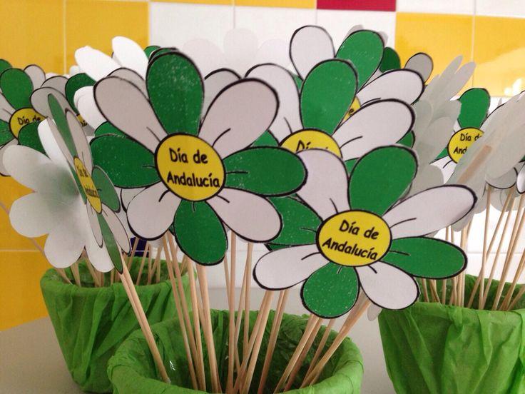 Día de Andalucía – Dumbo