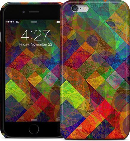 Go! by DeeAnn Gray - iPhone Cases & Skins -