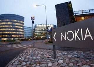 Nokia sells Headquarters