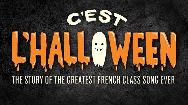 """Halloween - story behind the """"C'est l'Halloween"""" song CBC Music"""