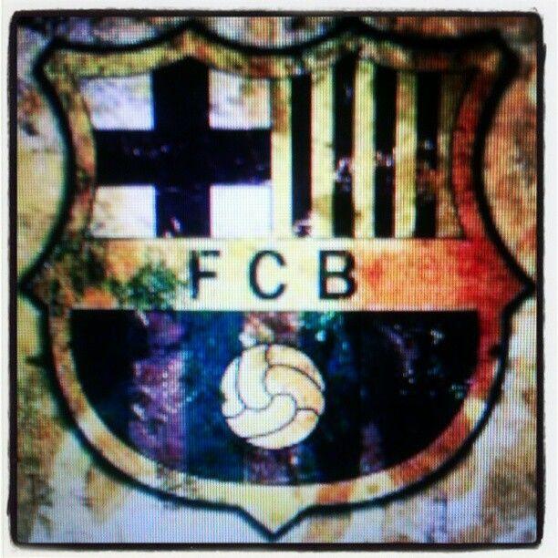 Visca Barça!
