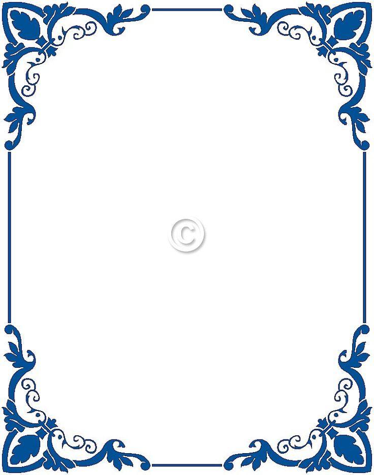 pinterest clipart frames - photo #4