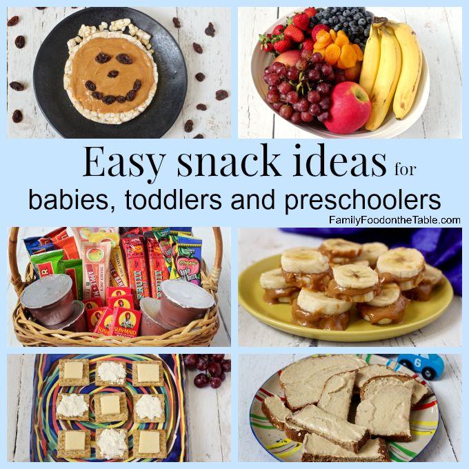 153 Best Toddler Meals Images On Pinterest