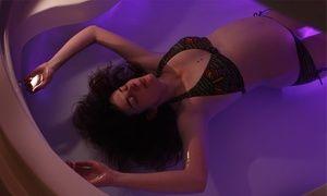 Groupon - Accès au bain flottant avec thé et massage en option chez Nāva Bain Flottant et Massothérapie(jusqu'à…