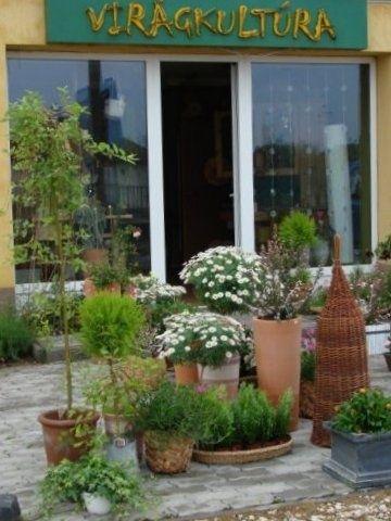 XVIII. kerület - Pestszentlőrinc-Pestszentimre | Virágkultúra Virágbolt