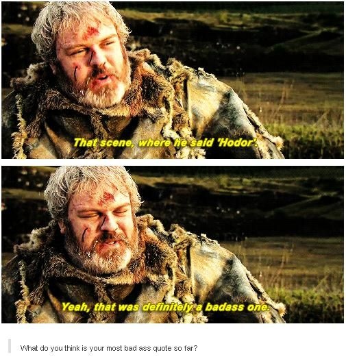 17 best images about hodor on pinterest martin o 39 malley fragrance and boston. Black Bedroom Furniture Sets. Home Design Ideas