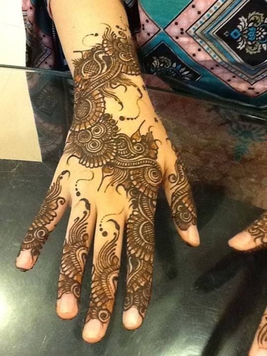 62 best indian mehndi design images on pinterest henna for How to become a tattoo artist in india
